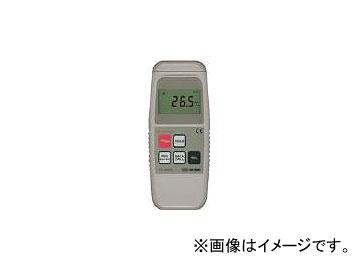 ライン精機 温度計 TC-350A(7730306)