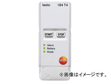 テストー 超低温用データロガ TESTO184T4(4941624)