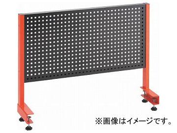 トラスコ中山 TFAE型作業台用前パネル 902×608 黒 TFCP-1200(7703651)