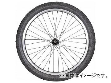 トラスコ中山 THR-5520用 ノーパンクタイヤ 前輪 THR-20TIRE-F(7680520)