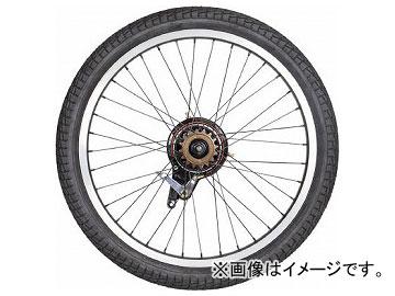 トラスコ中山 THR-5520用 ノーパンクタイヤ 後輪 THR-20TIRE-R(7680538)