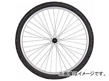 トラスコ中山 THR-5526用 ノーパンクタイヤ 前輪 THR-26TIRE-F(7680589)