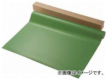 タカハラコーポレーション ビバフィルム(超耐久歩行帯) 1000mm×5m グリーン ノンスリップ TN188NSGL5(7583214)