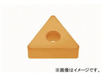 タンガロイ 旋削用M級ネガTACチップ TNMA160412 T5105(7066147) 入数:10個