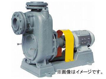寺田 セルプラポンプ 鋳鉄製グランド式 60Hz TO-4GE 60HZ(7757131)