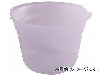 トラスコ中山 3リットルペール缶用内容器 TPCC3-100P(7692927) 入数:1袋(100個)
