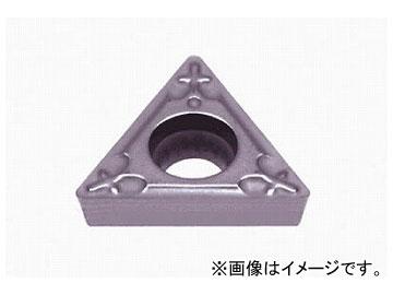 タンガロイ 旋削用G級ポジTACチップ CMT TPGT16T304-01 GT9530(7069057) 入数:10個