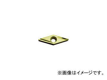 京セラ 旋削用チップ PV720 PVDサーメット VBET110304MR-Y PV720(7717415) 入数:10個