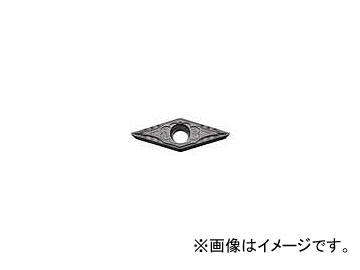 京セラ 旋削用チップ TN620 サーメット VCMT080204VF TN620(7719051) 入数:10個