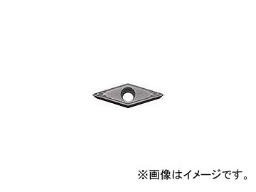 京セラ 旋削用チップ TN620 サーメット VCMT080204HQ TN620(7719043) 入数:10個
