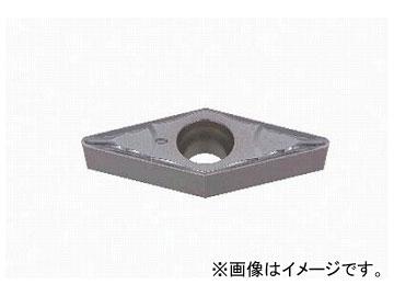 タンガロイ 旋削用M級ポジTACチップ VCMT160408-PS AH630(7093497) 入数:10個