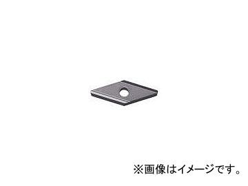 京セラ 旋削用チップ TN620 サーメット VNGG160404R TN620(7719060) 入数:10個