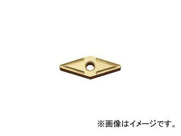 京セラ 旋削用チップ PV720 PVDサーメット VNMG160408 PV720(7717539) 入数:10個