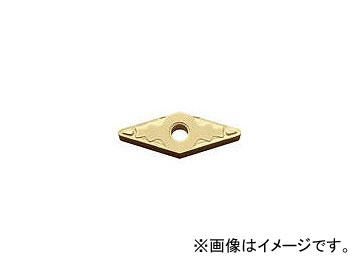京セラ 旋削用チップ PV720 PVDサーメット VNMG160408HQ PV720(7717555) 入数:10個