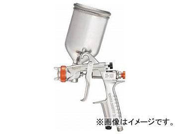 アネスト岩田 自動車補修専用スプレーガンセット 『極み'Kiwami』 W-101-136KPGC(3807967)