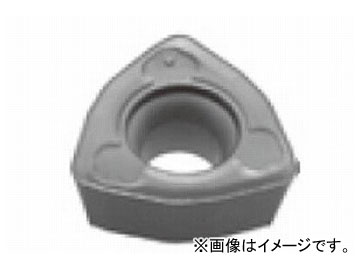 タンガロイ 転削用K.M級TACチップ WPMT05H315ZPR-ML T3130(7073810) 入数:10個