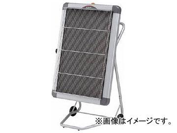 静岡 遠赤外線電気ヒーター 単相200V WPS-30AS(4940814)