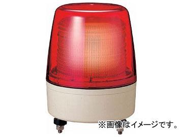パトライト 中型LEDフラッシュ表示灯 XPE-M2-R(7515090)
