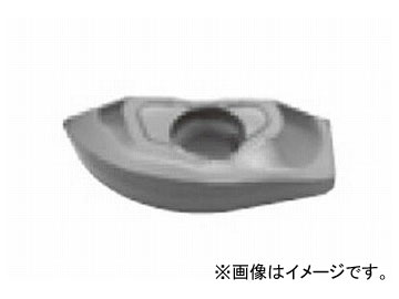 タンガロイ 転削用C.E級TACチップ ZPET3006-MJ AH330(7095767) 入数:5個