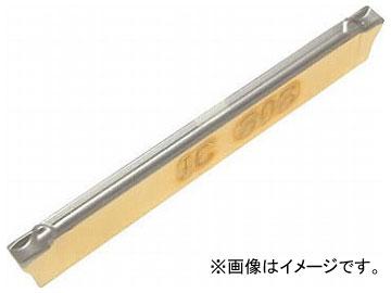 イスカル A ドゥーグリップチップ IC808 COAT DGN 3002C-XL IC808(6218547) 入数:10個