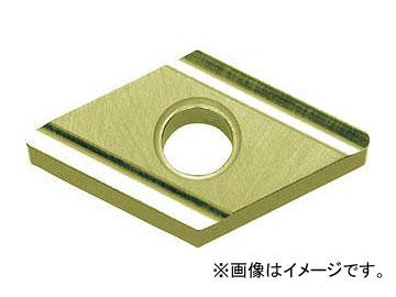 京セラ 旋削用チップ PV710 PVDサーメット CMT DNGG150404R PV710(8230139) 入数:10個