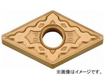 京セラ 旋削用チップ PV710 PVDサーメット CMT DNMG150408PQ PV710(8230144) 入数:10個