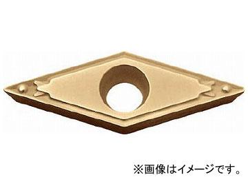 京セラ 旋削用チップ PV710 PVDサーメット CMT VBMT110304HQ PV710(8230196) 入数:10個