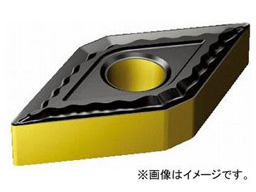 サンドビック T-Max P 旋削用ネガ・チップ COAT DNMG 15 06 12-QM 4325(6127606) 入数:10個