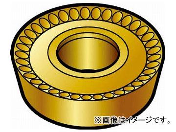 サンドビック コロターン107 旋削用ポジ・チップ COAT RCMT 06 02 M0 1125(5778000) 入数:10個