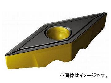 サンドビック コロターンTR 旋削用ポジ・チップ COAT TR-VB1304-F 4325(6137300) 入数:10個