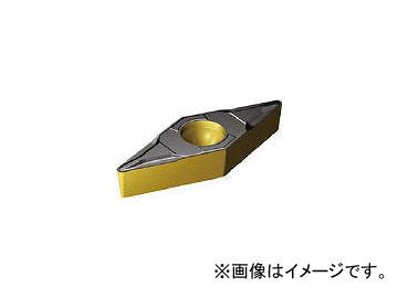 サンドビック コロターン107チップ COAT VCMT 11 03 04-PF 4315(6145035) 入数:10個
