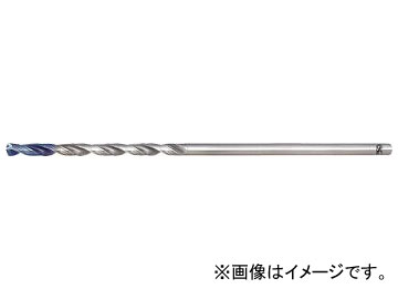 OSG 超硬油穴付きADOドリル 10Dタイプ ADO-10D-10(8264966)