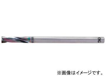 OSG 超硬ロングシャンクフラットドリル ADFLS-2D-6.8(7877421)