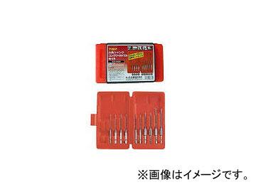 TOP 六角シャンクコンクリートドリルセット ECD-2560S(7226454) 入数:1セット(10本)