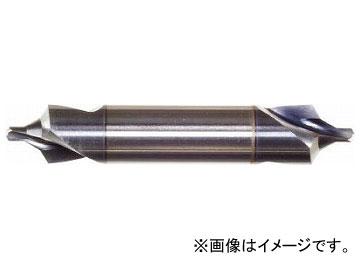 岩田 B形ハイスセンタードリル コート付 BCD6.3X20TICN(7963335)