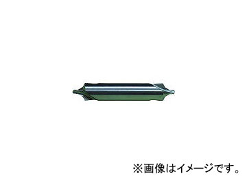 岩田 B形ハイスセンタードリル BCD10.0X31.5(7963068)