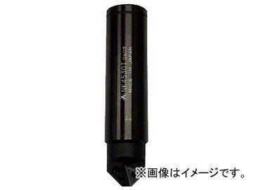 富士元 面取りカッター 60° シャンクφ32 ロングタイプ NK-6030TL(1088581)