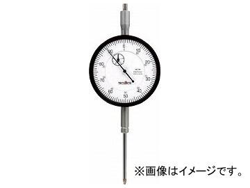 テクロック 径大長型ダイヤルゲージ KM-155(7955979)