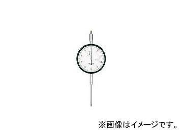 テクロック ダイヤルゲージ KM-55(7955995)