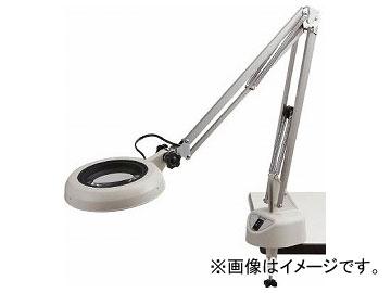 オーツカ 光学 LED照明拡大鏡 SKKL-F型 6倍 SKKL-FX6(8179145)