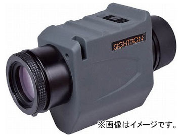 SIGHTRON 手振れ防止機能付き10倍単眼鏡 S2BL1025S(8179800)