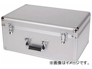 トラスコ中山 PHANTOM3用アルミケース TAC-P3(8191285)