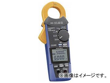 HIOKI AC/DC クランプメータ 600A CM4371(7805756)