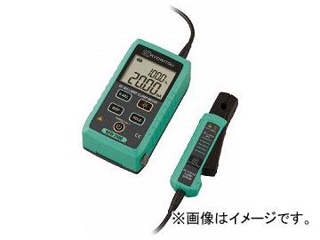 KYORITSU DCミリアンペアクランプメータ KEW2500(7866313)