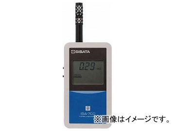 SIBATA 風速計 ISA-700型 080280-700(7995709)
