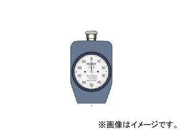 テクロック ゴム・プラスチック硬度計 GS-720N(7955511)