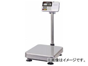 A&D 防塵・防水デジタル台はかり HW100KC(8202308)