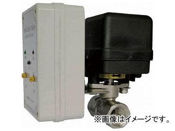 日本精器 電動ボールバルブ式タイマードレンバルブ 15A100V BN-9DM21-15-E-100(8183422)