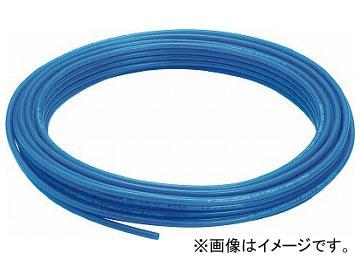 ピスコ ポリウレタンチューブ ブルー 16×11 20m UB1611-20-BU(8182371)