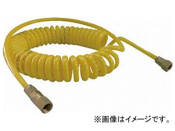 チヨダ イエローラインシリーズ 16mm/使用範囲6m TPS-1608-0105Y(8084278)